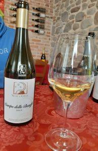 vino bianco dolce moscato