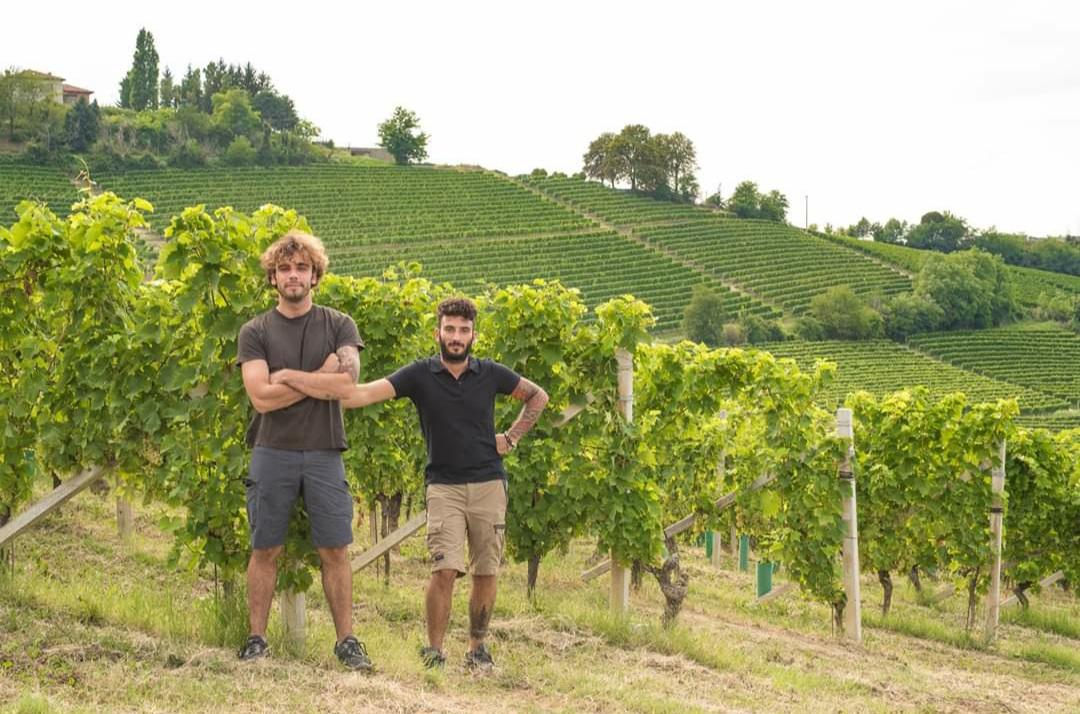 Bongioanni Wine: bella realtà nelle Langhe