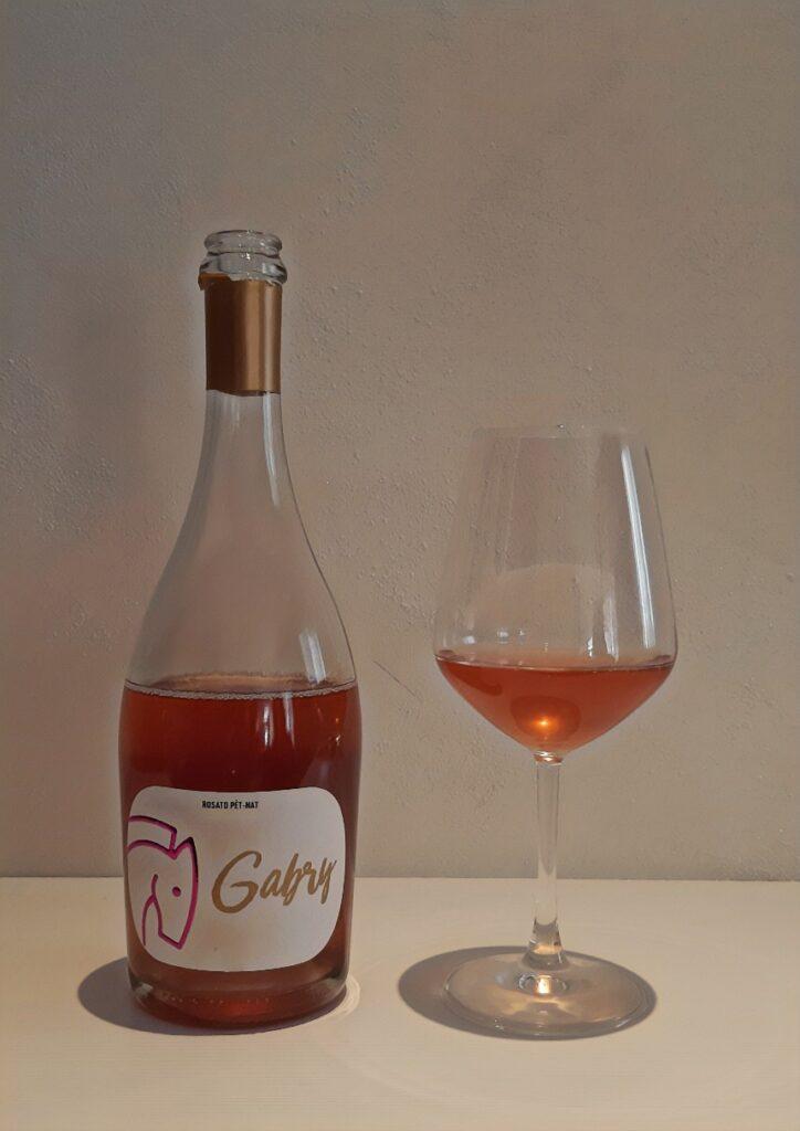 bottiglia di vino Viticoltori Lenza